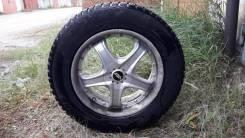 ASA Wheels. 7.0x17, 4x114.30, 5x114.30, ET48
