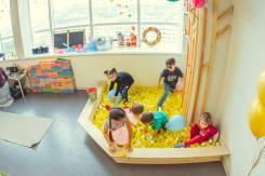 Развивающий и Развлекательный Детский центр с няней при Кинотеатре