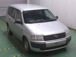 Toyota Probox. 51, 1NZ