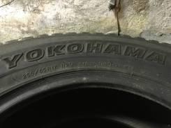 Yokohama Geolandar I/T. Всесезонные, 2003 год, износ: 5%, 3 шт