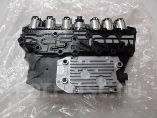 Блок клапанов автоматической трансмиссии 6T40/6T45