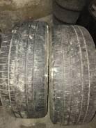 Bridgestone Dueler H/L Alenza. Всесезонные, 2011 год, износ: 10%, 2 шт