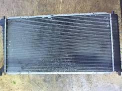 Радиатор охлаждения двигателя. Lincoln Navigator, UN173 Двигатели: FORD, TRITON