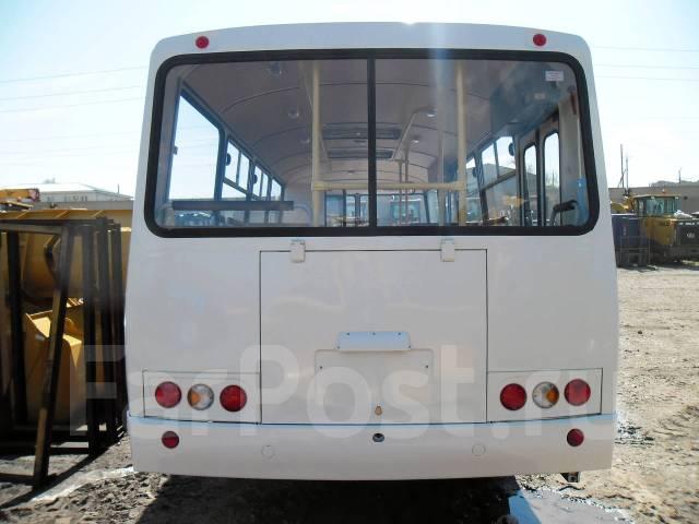 ПАЗ. Автобус , 4 673 куб. см., 41 место