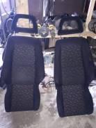 Полозья сидений. Nissan Terrano, WHYD21