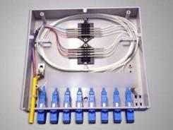 Сварка оптического кабеля(оптики), спайка оптоволокна, волс.
