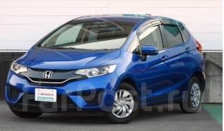Honda Fit. автомат, передний, 1.3, бензин, 30 000тыс. км, б/п. Под заказ