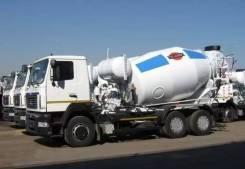 Tigarbo 69365А, 2017. Автобетоносмеситель 69365А шасси МАЗ-6312В5-455-012 9м3 (ЕВРО-4), 12 000 куб. см., 9,00куб. м.