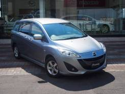 Mazda Premacy. автомат, 4wd, 2.0, бензин, 49тыс. км, б/п. Под заказ