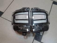 Стоп-сигнал. Toyota Land Cruiser, URJ202W, URJ202, VDJ200 Двигатели: 1URFE, 1VDFTV