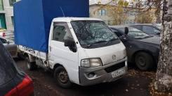 Mazda Bongo. , 2 200 куб. см., 1 500 кг.