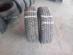 Dunlop SP LT 2. Всесезонные, 2011 год, износ: 10%, 2 шт