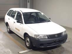 Nissan AD. VFY11, QG15