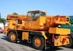 Услуги автокрана от 7 до 25 тонн