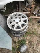 2Crave Wheels. x14, 5x114.30