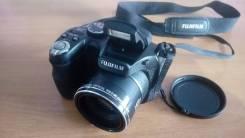 Fujifilm FinePix. 10 - 14.9 Мп, зум: 14х и более
