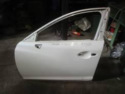 Дверь боковая. Mazda Mazda6, GJ