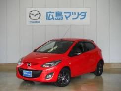 Mazda Demio. автомат, передний, 1.3, бензин, 46 000 тыс. км, б/п. Под заказ