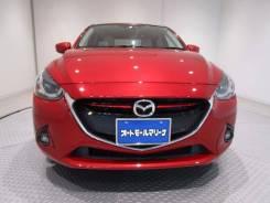 Mazda Demio. автомат, передний, 1.5, дизель, 25 000 тыс. км, б/п. Под заказ