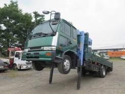 Nissan Diesel. Nissan Condor/Diesel UD эвакуатор, 4 600куб. см., 5 000кг. Под заказ
