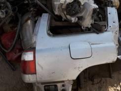 Крыло. Subaru Forester, SF5