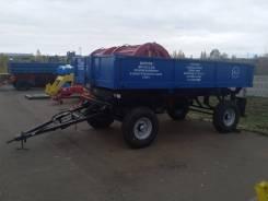 2ПТС-4,5, 2017. Прицеп тракторный 2ПТС-4,5, 4 500 кг.