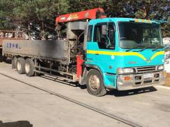 Hino Profia. Продам грузовик HINO Profia, 21 000 куб. см., 13 400 кг.