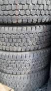 Bridgestone W960. Зимние, без шипов, 2006 год, износ: 20%, 4 шт
