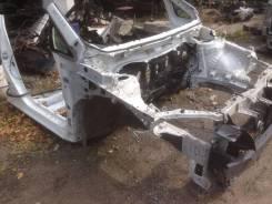 Передняя часть автомобиля. Toyota Mark X Zio, ANA15, ANA10 Двигатель 2AZFE