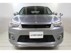 Mitsubishi RVR. автомат, 4wd, 1.8, бензин, 33 027 тыс. км, б/п, нет птс. Под заказ