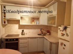2-комнатная, проспект Красного Знамени 115. Толстого (Буссе), агентство, 45 кв.м.