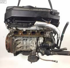 Двигатель (ДВС) на BMW 3-series (E46) объем 1.8 л. бензин