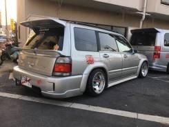 Подкрылок. Subaru Forester, SF5. Под заказ