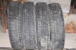 Bridgestone ST30. Зимние, без шипов, 2011 год, износ: 40%, 4 шт