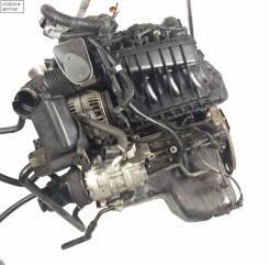ДВС (Двигатель) в сборе на BMW 3-series (E46) объем 2.0 л.