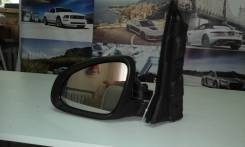 Зеркало заднего вида боковое. Opel Astra