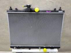 Радиатор охлаждения двигателя. Nissan: Bluebird Sylphy, Tiida Latio, Wingroad, Tiida, AD Двигатели: HR15DE, CR12DE. Под заказ