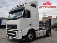 Volvo FH. Тягач седельный , 12 780 куб. см., 10 358 кг.