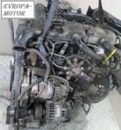 Двигатель (ДВС) на Ford Focus I (1998-2005) объем 1.8 л.