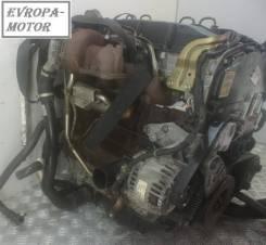 Двигатель (ДВС) на Ford Mondeo III (2000-2007) объем 2.0 л.