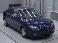 Mazda Axela. BK5P, ZY