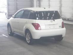Toyota ist. NCP65, 1NZ