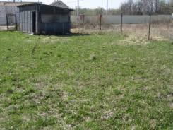 Продам участок. 800 кв.м., собственность, от агентства недвижимости (посредник)