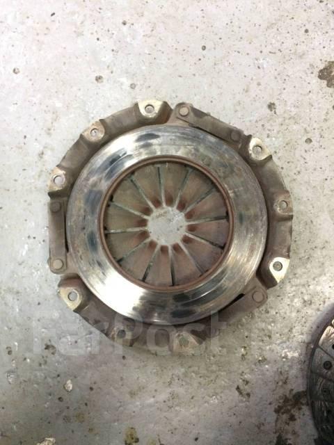 Корзина сцепления. Daihatsu Rocky, F300S Двигатель HDE