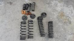 Опора амортизатора. Honda CR-V, RD1, RD2 Двигатель B20B
