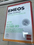 Eneos Gran Touring. Вязкость 5w40, синтетическое