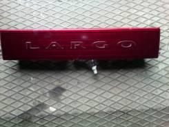 Вставка багажника. Nissan Largo, VNW30 Двигатель CD20ETI