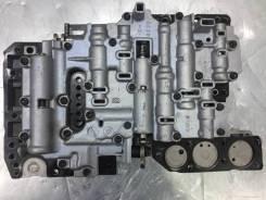 Блок клапанов автоматической трансмиссии. Toyota Mark II, JZX90E, JZX90 Toyota Soarer, JZZ30 Toyota Chaser, JZX90 Двигатель 1JZGTE