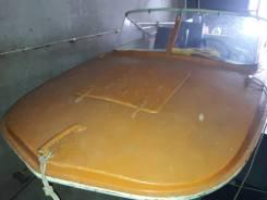 Обь-3. Год: 1986 год, длина 4,30м., двигатель без двигателя, 30,00л.с., бензин
