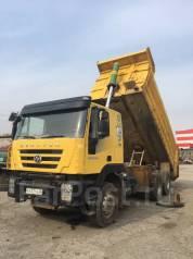 Hongyan. Продам грузовой самосвал Iveco ()CQ3255HTG384, 8 709 куб. см., 38 900 кг.